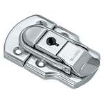 Stainless-Steel Snap Lock With Key C-1013