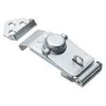 Stainless Steel Hard Turn Catch Clip C-1119