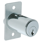 Large Push Lock for Sliding Doors C-109