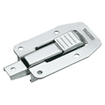 Stainless Steel, Push Lock C-1524N