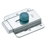 Stainless Steel Large Square Type Latch C-1899