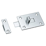 Stainless Steel Angle Latch C-1171