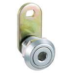 Screwdriver Lock C-195-0H