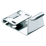 Stainless Safety Catch C-1217