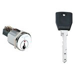 Small Key Switch, Small Operator Key Switch S-25