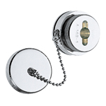 Lock Handle with Cap A-148-1