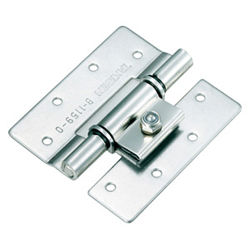 Stainless Steel Adjustable Flat Torque Hinge B-1159