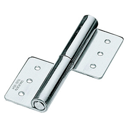 Stainless Steel Slip-Joint Flag Hinge B-1103