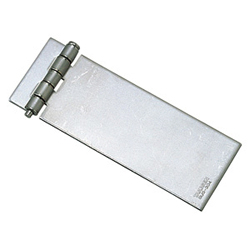 Stainless Steel, Flat Hinge B-1508-A