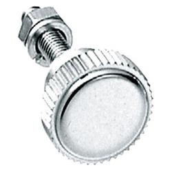 Stainless-Steel Small-Sized Knurled Knob Fastener A-1040