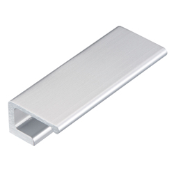 Square Aluminum No. 6 Handle A-190