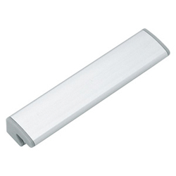 Aluminum Box-Shaped Pull A-561