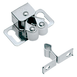 Stainless Steel Roller Catch C-1051
