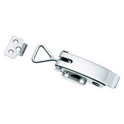Stainless Steel, Adjustable, Fastener C-1266