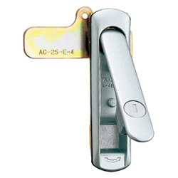 Low-Profile Flush Swing Handle A-464