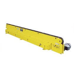 Link Type Power Base with Chain Conveyor Medium Load CB40-30N Type
