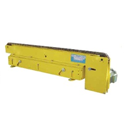 Link Type Power Base with Chain Conveyor Medium Load CB60-45N Type