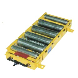Power Roller with Motor Roller, Medium Loads, PR-57D Type