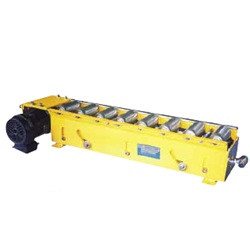 Link Type Power Roller with Driver Roller Heavy Load PRN-K Type