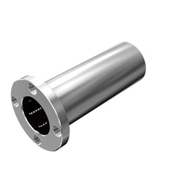 Linear Bushing LMF-L Type (Flange Type / Oval Type / Long Type)
