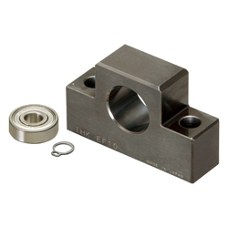 Retaining Side Support UnitSquare TypeEF Type