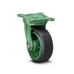 Ductile Caster Wide Width Type (Free Type) TBR