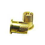 Dodge Insert Flange Type (Brass Cadmium-Less)