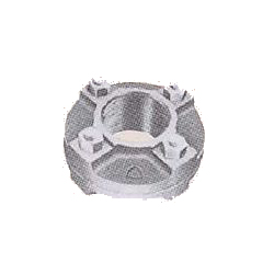 Pipe Fittings - Flange Union - Coated