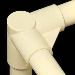 Plastic Joint, GAP-02A