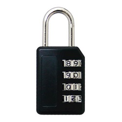 Variable 4 Digit Personal Lock
