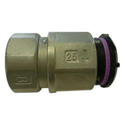 AJFPWS Abacus FP Fitting Faucet Socket