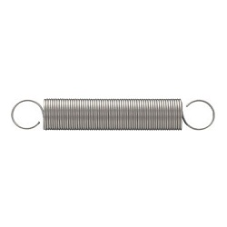 Tensile Coil Spring