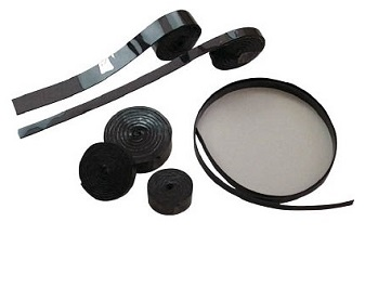 Vibration-Proof Material, Urethane Gel Tape