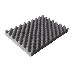 Corrugated Urethane Absorbent Pad Sheet
