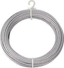 Wire rope for plating - standard type