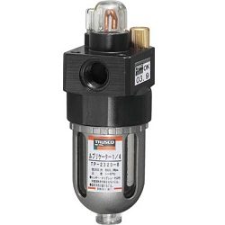 Lubricator Rc1/4 mini type