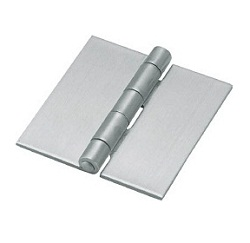 Stainless Steel Super Heavy Duty Weld-on Hinge