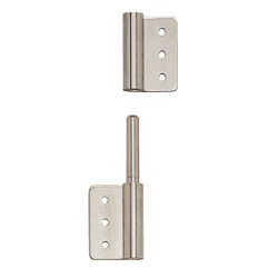 Stainless Steel Lift-Off Flag Hinge