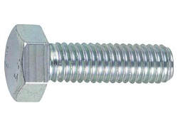 Hex Bolt (Fully Threaded)