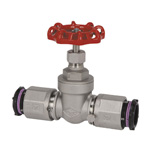 Class 10K Gate Valves (Abacus Fitting Included)