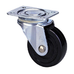 Standard Class 100 Track Model Synthetic Rubber Wheels (Packing Caster)