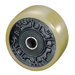 Wheel for HB-PA Roller Pair, PA Polyurethane (Color)