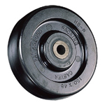 HB-P Roller Bearing Heavy Wheels, Special Synthetic Resin