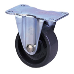 Standard Class 600-N Fixed Type Nylon Wheel (Packing Caster)