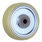 HB-PA: PA Polyurethane Weighted Wheels with Roller Bearings