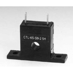 High Frequency Current Support TypeCTFor High Frequency Current and Panel Mounting Type- 1 KHz-1 MHz -