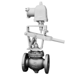 EIE-FS and FP model pressure resistant explosion proof electromagnetic emergency cutoff valve