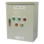 CB-E, M-Type Control Panel for Emergency Shutoff Valve