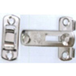 Stainless Steel Plate Latch VC