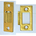 Triangular Latch VB